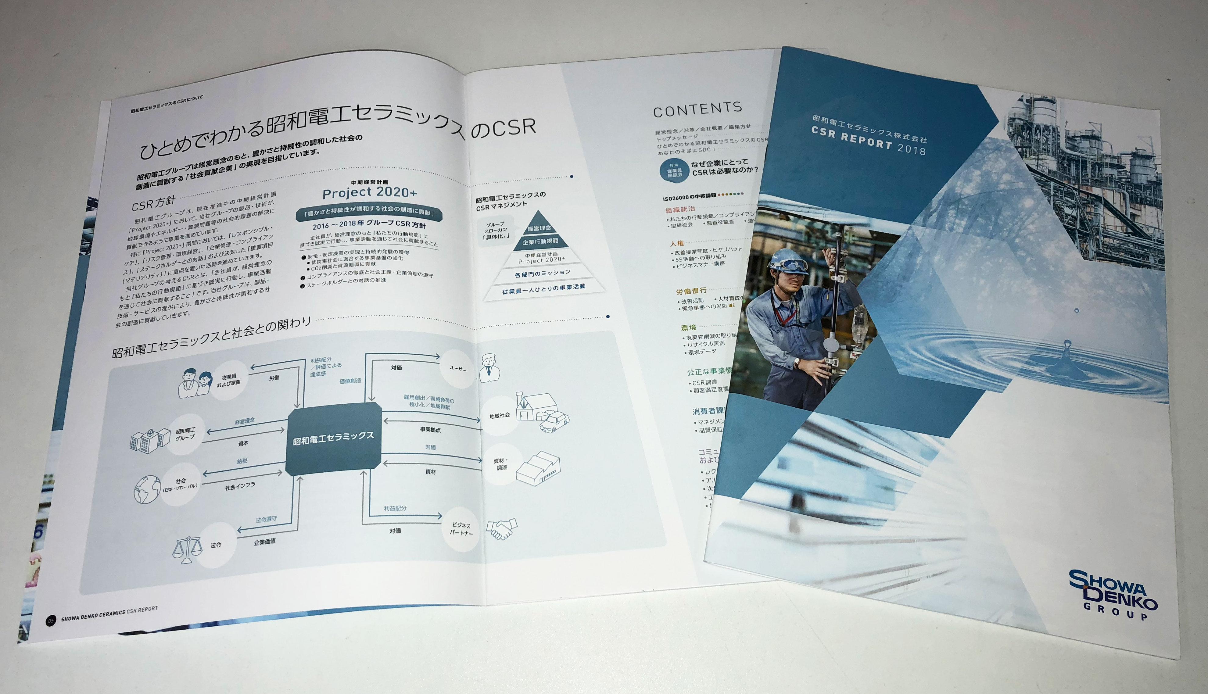 昭和電工セラミックス株式会社